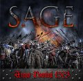 I croati Sage realizzano un promettente debut album