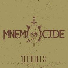 EP di debutto per gli svizzeri Mnemocide, per i fans del Doom/Death centro-europeo
