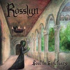Heavy metal grezzo ed epico per gli spagnoli Rosslyn