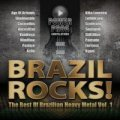 Interessante compilation di bands brasiliane