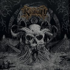 Il sulfureo old school Death Metal del debutto eponimo dei francesi Kåabalh