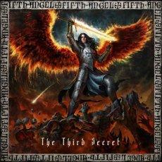 """""""A distanza di quasi trent'anni dallo storico """"Time Will Tell"""", i Fifth Angel pubblicano il loro terzo album"""""""