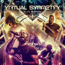 E' già tempo di live album per i  talentuosi progster italiani Virtual Symmetry