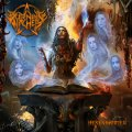 Secondo album per le Burning Witches, heavy metal band svizzera interamente al femminile.