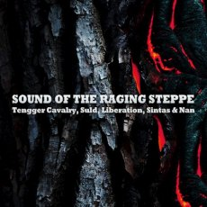 Sound of the Raging Steppe: dalla Cina con furore!