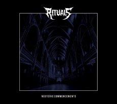 Rituals: dall'Australia una band che sembra uscire dalla Svezia dei primi anni '90