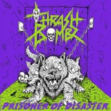 I Thrash Bombz con un bel concentrato di solido thrash e speed metal