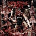 Diretti e brutali, i romani Corpsefucking Art tornano con il loro quinto album