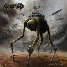 Secondo album per i finlandesi Corpsessed con il loro Death Metal cupo ed estremamente pesante