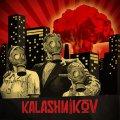 Il debut album dei Kalashnikov
