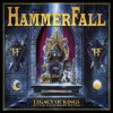 "Si festeggiano i 20 anni di ""Legacy of Kings"" degli Hammerfall"