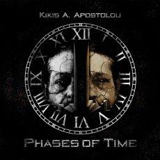 Il primo disco solista di Kikis A. Apostolou, chitarrista degli Arrayan Path