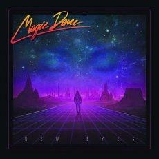 Magic Dance un salto negli anni 80 con un Aor iper melodico