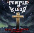 Il debut album dei Temple Of Blood viene ripescato dall'oblio