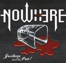 Finalmente il debut album dei Nowhere