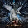 Potenza e melodia si fondono insieme per questa debuttante ma esperta band tedesca Heaven's Trail