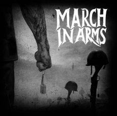 Non indimenticabile il debut dei March In Arms