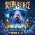 Un live album infuocato per power/heavy metallers Reverence