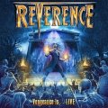 Un live album infuocato per power/heavy metallers Reverence