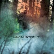 Con i Postcards From Arkham il Post-Rock assume tratti ricercati ed eleganti.