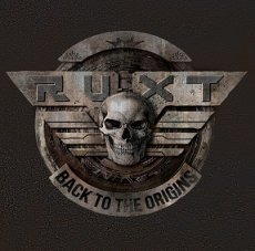 Un classic hard rock ispirato per i nostrani Ruxt!