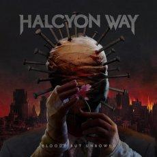 Halcyon Way: la band di Atlanta di nuovo alla carica