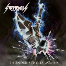 Discreto speed metal con gli argentini Steelballs