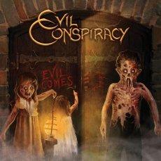 Gli Evil Conspiracy sono sulla buona strada