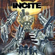 Headbanging assicurato con il quinto album degli Incite