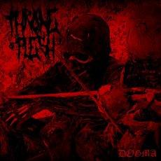 Il debutto dei Throne of Flesh con un EP devoto alla vecchia scuola Death