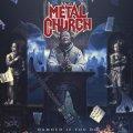 Metal Church: metallo totale!