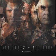 Dall'unione di Frank Bello e David Ellefson nasce l'hard rock degli Altitudes & Attitude
