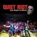 Un live album quello dei Quiet Riot capace di trasmettere energia a dosi massicce