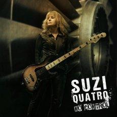 Suzi Quatro: la signora del Rock è tornata!