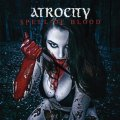 """Atrocity: Celebrano il trentennale di """"Blue Blood"""""""