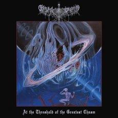 G.G. dei The Clearing Path non delude nemmeno alle prese col Death Metal con i Cosmic Putrefaction