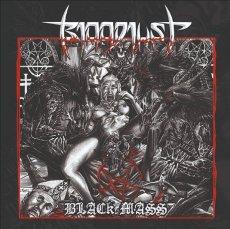 Lo speed metal dei colombiani Bloodlust non stupisce