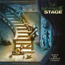 Us Metal ricco di svariate influenze per i The Nightmare Stage