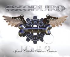 Rock tricolore quello degli Oxoduro, che debuttano con un concept album.