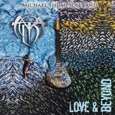 Aor di classe sulle note della Michael Thompson Band