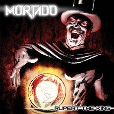 Il disco d'esordio dei Mortado è un album da birra e headbanging!