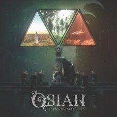 Osiah: una rivelazione nel panorama deathcore britannico