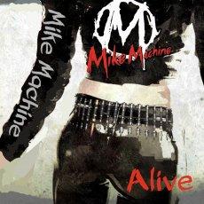 Mike Machine - melodic hard rock dalla Scandinavia!