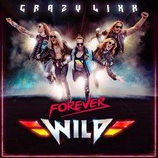 Crazy Lixx, un concentrato di hard rock a cui è davvero difficile resistere!