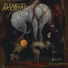 Uno dei pochi gruppi italiani che non ha bisogno di presentazioni: quinto album per i Fleshgod Apocalypse