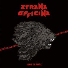 Strana Officina: un gruppo in ottima forma.