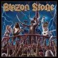 Una sorpresa dai Blazon Stone: un live album!