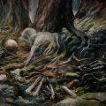 Pesante e dalle esalazioni sulfuree, il terzo album dei finlandesi Krypts colpisce nel segno