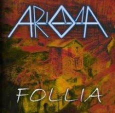 Nuovi esponenti del metal cantato in italiano: debutto per gli Arioma!