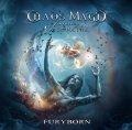 Secondo album dei Chaos Magic, moniker dietro cui si cela la talentuosa cantante cilena Caterina Nix
